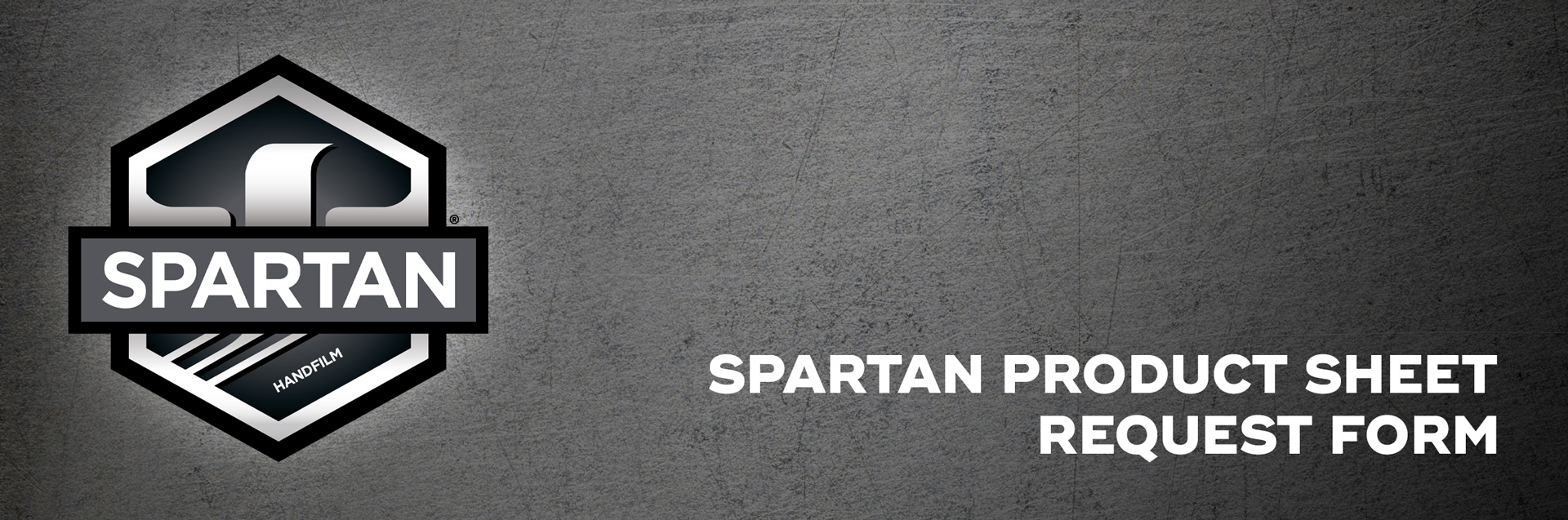 Spartan-Product-Sheet-Request-Form-Hero